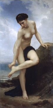 par William Adolphe Bouguereau 1825-1905