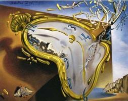 Le temps suspendu