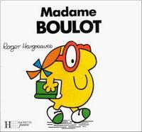 Madame Boulot est de retour